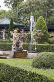 Amorkowie z fontannami Fotografia Stock