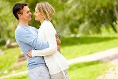 Free Amorous Couple Royalty Free Stock Images - 23212809