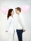Amorousness Stock Photos