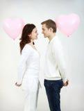 Amorousness stock photos