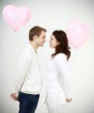 Amorousness Photo stock