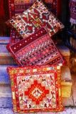 Amortiguador oriental tradicional Imagen de archivo libre de regalías