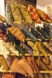 Amortiguadores árabes Foto de archivo libre de regalías