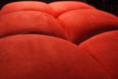 Amortiguadores del sofá Fotografía de archivo libre de regalías