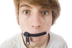 Amortissement des voix photographie stock libre de droits