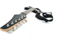 Amos de la guitarra Foto de archivo