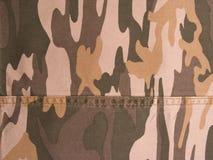Amostra da textura de matéria têxtil Foto de Stock