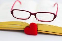 Amour à afficher Images stock