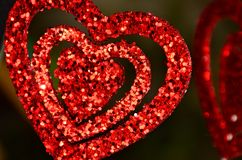 Amour éternel Image libre de droits
