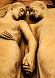 Amour éternel Image stock