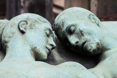 Amour éternel Images libres de droits