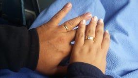 Amour éternel Photos libres de droits