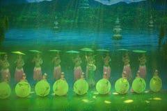 Amour éternel de Songcheng Photographie stock libre de droits