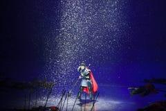 Amour éternel de Songcheng Image stock