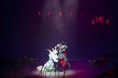 Amour éternel de Songcheng Images libres de droits