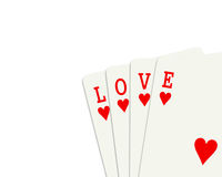 Amour Photos stock