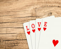 Amour Image stock