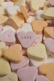 Amour Photos stock