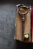 Amour, concept de valentine Photos libres de droits