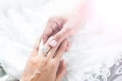 Amour, couples, relations et concept de vacances Images libres de droits