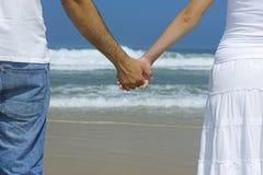 Amour Cumplicity Image libre de droits