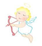 amour d'ange illustration libre de droits