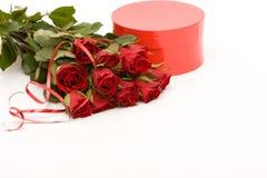 amour de cadeau Image stock