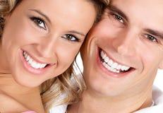 amour de couples Photographie stock libre de droits