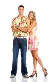 amour de couples Images libres de droits