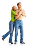amour de couples Images stock