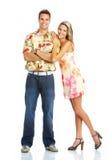 amour de couples Photos stock
