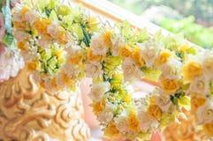 Amour de fleur Photos libres de droits