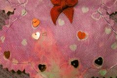 Amour de fond Image stock