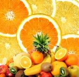 amour de fruit Photos libres de droits