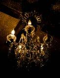 Amour de lustre Photo libre de droits