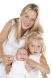 Amour de mère Photos libres de droits