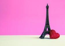 Amour de Paris Photo stock