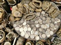 Amour de pièce de monnaie ! ! Image stock