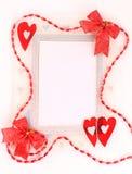 Amour de Saint-Valentin Image stock