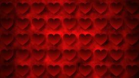 Amour de tuile Image libre de droits