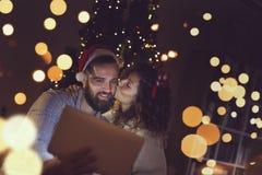 Amour de vacances Image libre de droits