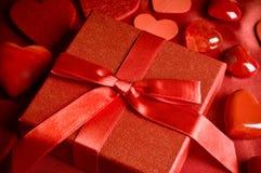 Amour de Valentine Image stock
