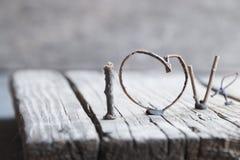 Amour de Word - jour de valentines, jour de mères, mariage, événements romantiques Photographie stock libre de droits
