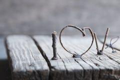 Amour de Word - jour de valentines, jour de mères, mariage, fond romantique d'événements Photographie stock libre de droits