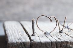 Amour de Word - jour de valentines ou de mères, mariage, événements romantiques Photographie stock libre de droits
