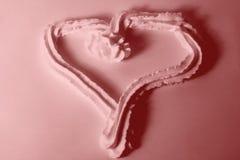 Amour doux Photographie stock libre de droits