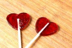 Amour doux Images libres de droits