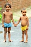 amour en esclavage Images stock