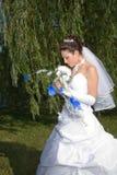 Amour et mariage Photo stock