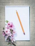 Amour et romance Poésie et créativité Photos stock